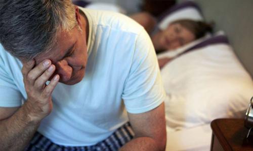 Vì sao thuốc chữa mất ngủ không có tác dụng?