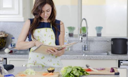 Những lầm tưởng khi nấu ăn