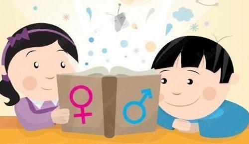 Giáo dục giới tính ở trẻ vị thành niên