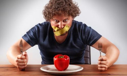 Tác hại khi nhịn ăn để giảm cân