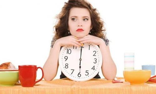 Bữa sáng: Bữa ăn giảm cân thần kì