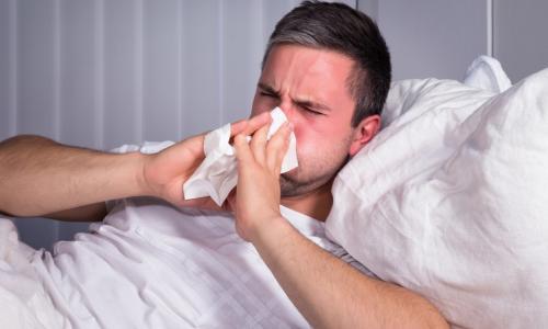 Những cách trị cảm lạnh và cúm hiệu quả