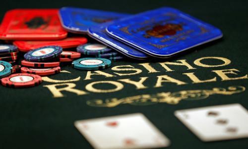Chứng nghiện cờ bạc