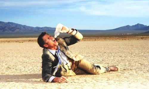 Nguy cơ và cách ngăn ngừa thiếu nước