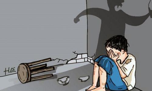 Ngăn chặn nạn bạo hành trẻ em