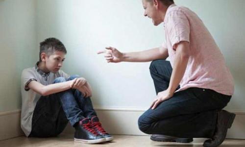 Thực trạng và nhu cầu trị liệu tâm lý cho trẻ bị bạo hành