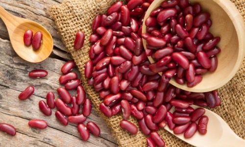 Bà bầu ăn nhiều đậu đỏ có tốt không?