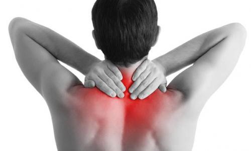 Vì sao đau vai gáy?