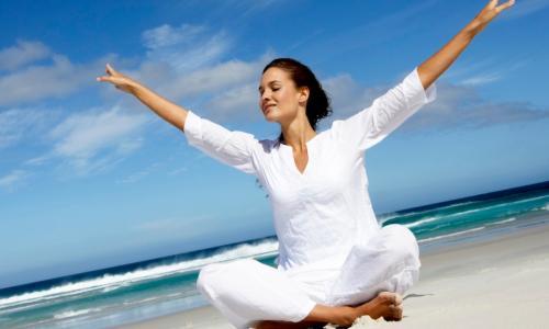 5 thói quen giúp bạn khỏe mạnh mỗi ngày