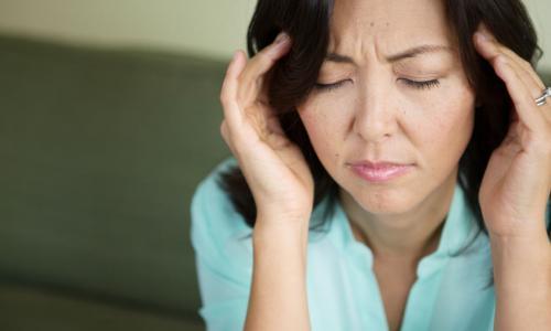 Phòng ngừa chứng đau đầu do bệnh lý thần kinh