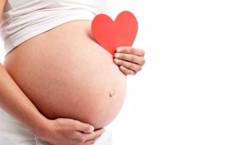 Nên ăn gì trong 3 tháng cuối của thai kỳ?