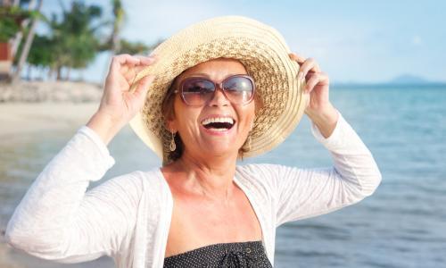 9 cách giúp bạn luôn khỏe mạnh sau tuổi 40