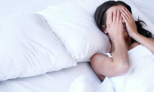 Tác hại do thức khuya