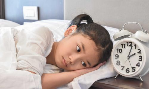 Cách trị mất ngủ kéo dài