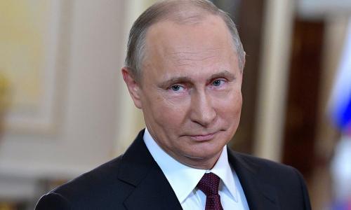 Đối thoại với Putin, bạn quan tâm không ?