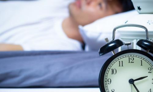 Mất ngủ - Chứng bệnh thường gặp và khó trị