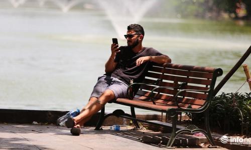 Tuyệt chiêu chống nóng mùa hè
