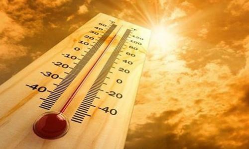Cấp cứu nắng nóng như thế nào?
