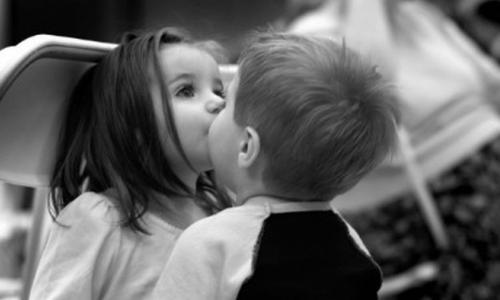 Những sự thật ngỡ ngàng về nụ hôn