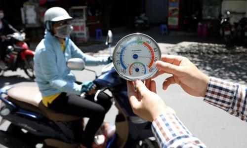 Kiểm tra các điểm nóng của bệnh mùa hè