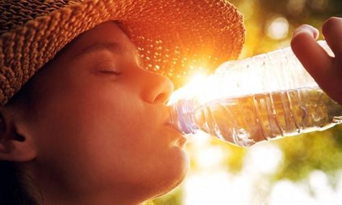 Cách xử lý bệnh do nắng nóng