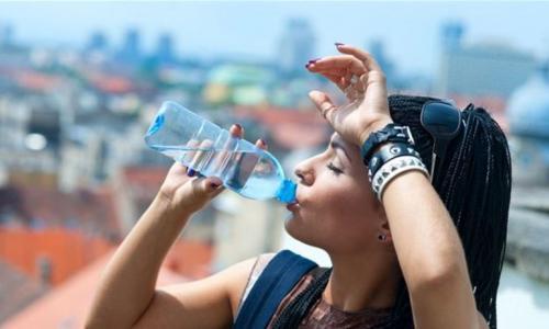 Các biện pháp phòng ngừa nắng nóng