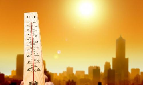 Nắng nóng và những tác động xấu đến tim mạch