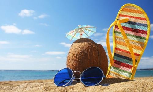 10 rủi ro sức khỏe mùa hè cần tránh