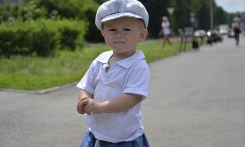 Mùa hè, đề phòng viêm phổi ở trẻ