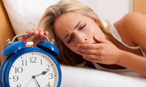 Cách khắc phục chứng mất ngủ
