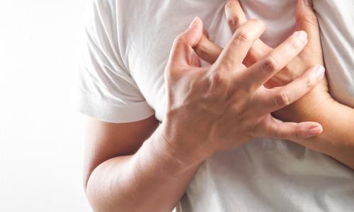 Hệ miễn dịch khỏe làm giảm nguy cơ đau tim