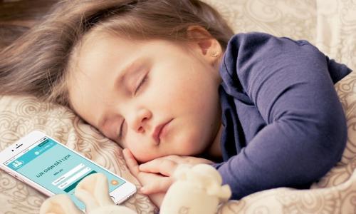 Rối loạn giấc ngủ: Dùng thuốc gì?