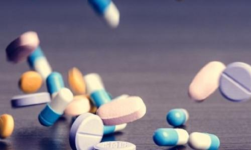 Thuốc chống dị ứng và tác dụng phụ