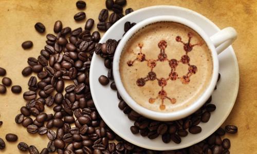 Caffein giúp bảo vệ tế bào cơ tim khỏi tổn thương