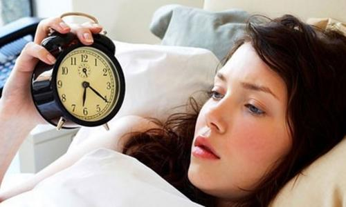Rối loạn giấc ngủ do tăng huyết áp