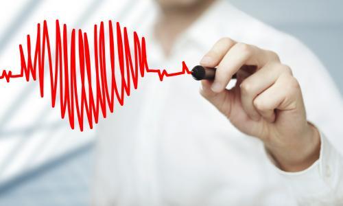 Nam giới có nguy cơ mắc bệnh tim dễ bị rối loạn cương dương