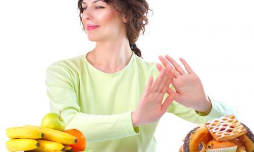 Ăn kiêng giảm cân thế nào cho đúng?