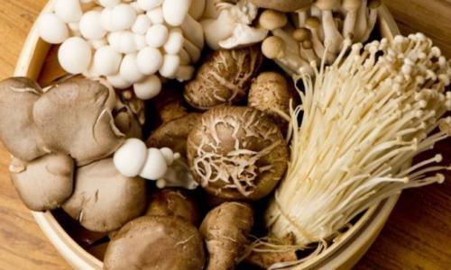 Thực phẩm giàu dinh dưỡng, ít calo nên ăn mỗi ngày