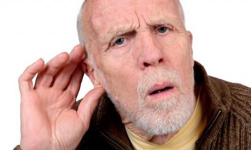 Viêm xương chũm có bị điếc?