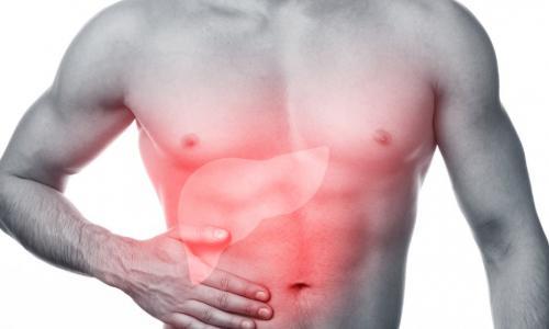 Các biến chứng của bệnh xơ gan
