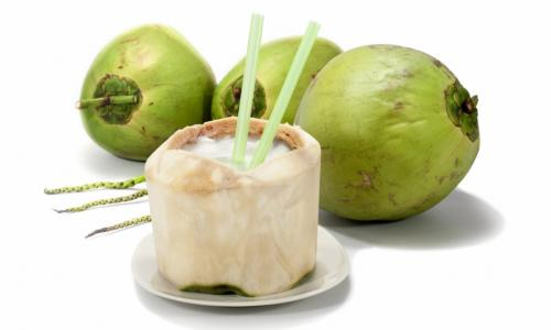Dừa -