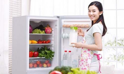 Cách trữ thực phẩm trong tủ lạnh