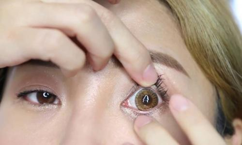 7 điều cần lưu ý khi mua kính áp tròng