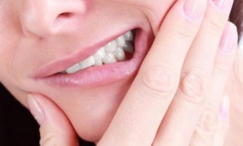 U nang răng điều trị thế nào?
