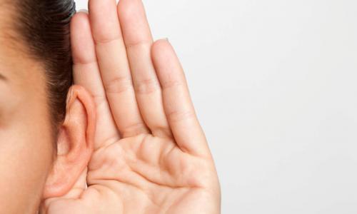 Mất thính giác có thể hồi phục?