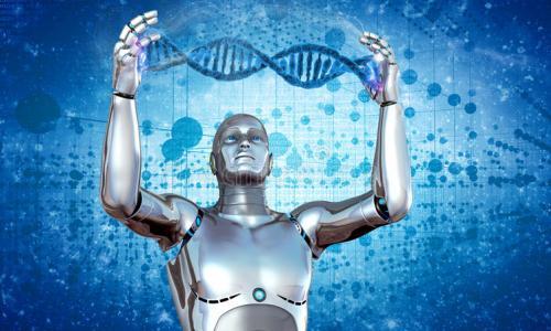 Robot DNA vận chuyển thuốc trong cơ thể