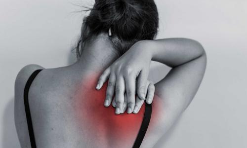 Cách đơn giản phòng trị đau vai gáy