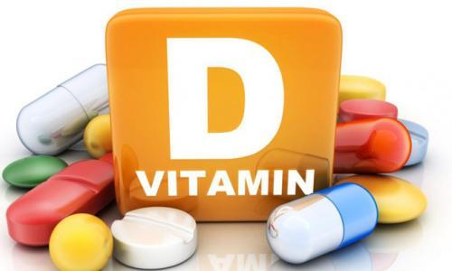 Loại vitamin D nào dễ hấp thu hơn?