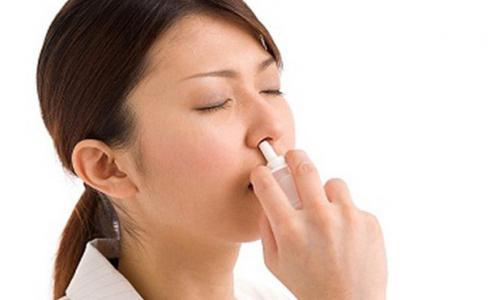 Tắc mũi vì thuốc... thông mũi