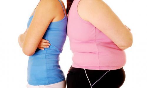 Điều gì xảy ra nếu bạn bị thừa cân?